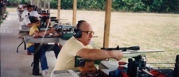 Photo from one of the BR-50 matchs held at the BSRPC back in 1991.